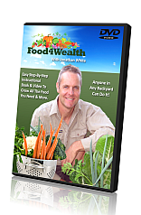 Food 4 Wealth DVDs