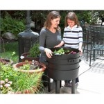 Can O Worms Composter