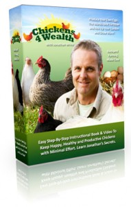 Chickens 4 Wealth Course
